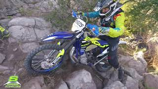 Helmet positions for Offroad/Enduro riding?