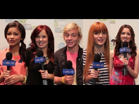 Ross Lynch And Zendaya Love Story Zendaya, debby ryan, ross
