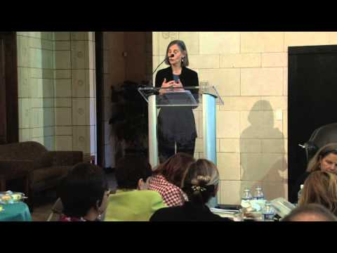 Health Disparities to Health Equity: Dr. Paula Braveman