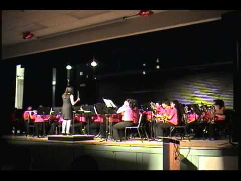 The Best of Queen by TJMS Concert Band