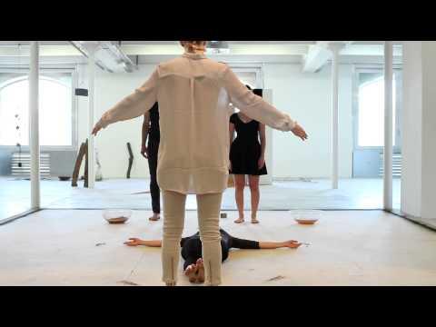 XXX, Une performance de Daphné Navarre