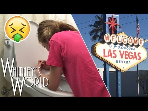 I Got Sick in Las Vegas | Whitney
