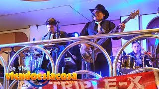 Grupo Triple X MIX AARÓN Y SU GRUPO ILUSIÓN