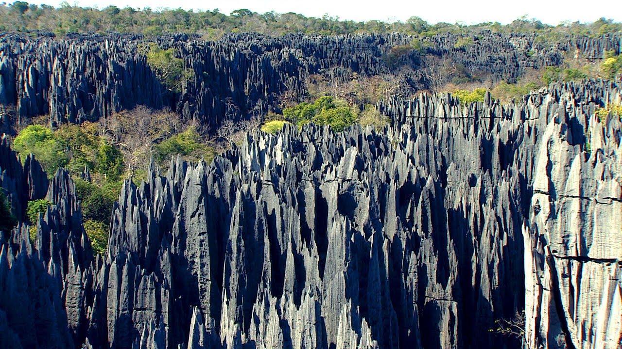 World Heritage】<b>Madagascar</b> Island ~Tsingy~ | <b>世界遺産</b>:<b>マダガスカル</b> <b>...</b>