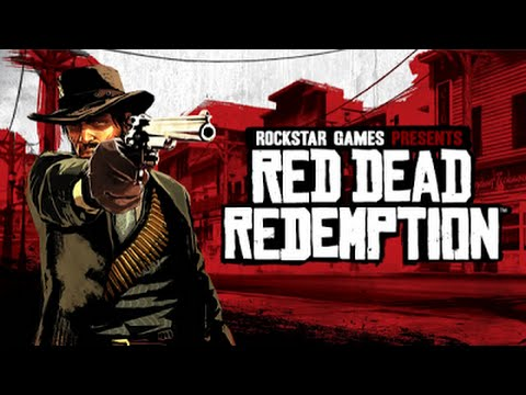 First Minutes - Red Dead Redemption - PS3 -USA/BR