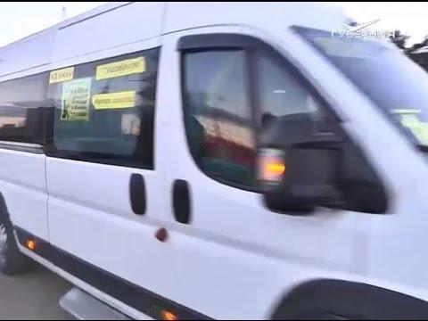 В Самаре сотрудники ГАИ провели рейд по водителям-мигрантам