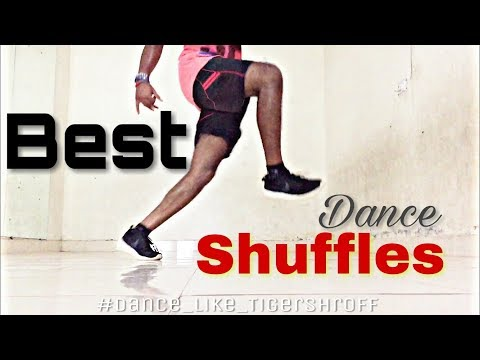 Supercool Hip hop Dance Shuffles You Should Learn !! | ADS Advance Dance Stuff