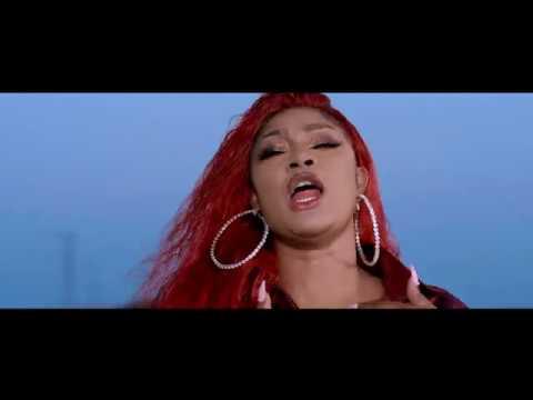 ANGELA OKORIE  - E PAIN DEM (OFFICIAL VIDEO)