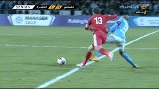 بث مباشر | الفيصلي والجزيرة نصف نهائي كأس الأردن 2017