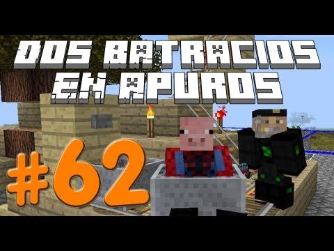 FUEGO FUEGO FUEGOOOOOOOO | DOS BATRACIOS EN APUROS |EP. 62