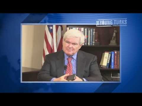 Does Newt Gingrich Know What His Phone Is?