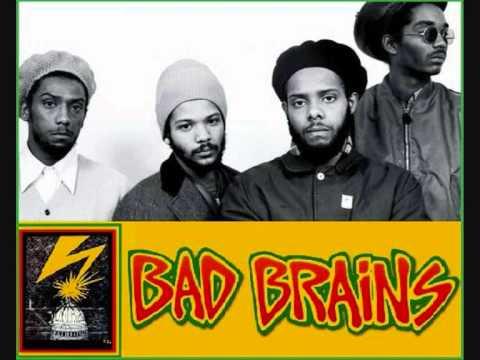 Bad Brains - Coptic Times