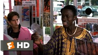 Next Friday (2000) - I Can't Get Jiggy With This Scene (7/10) | Movieclips