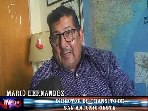 MARIO HERNANDEZ-SECUESTRO DE VEHICULOS POR EXCESO DE ALCOHOL