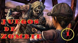 14 Mejores juegos de zombies para android
