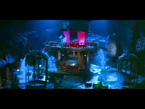 Sridevi   Mr  India   I Love You video