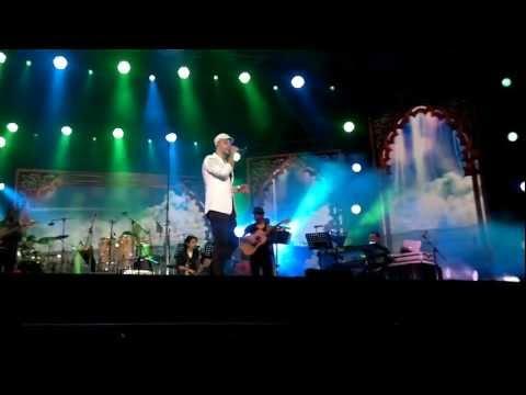 Maher Zain: Paradise live in Kuala Lumpur 2012.