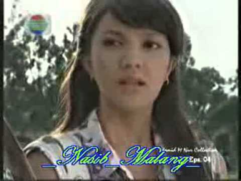 Halisa Amalia - Nasib Malang - Versi - 2014 video