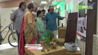Design and Degree Show by Industrial Design Centre IIT Bombay