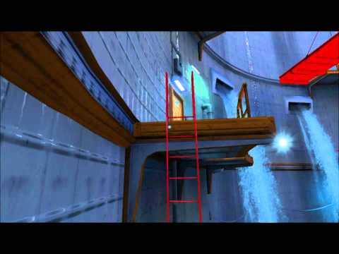 Mirror's Edge capitulo 3 (TODOS LOS MALETINES)