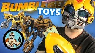 My Transformers Movie Bumblebee Toys - Jcc2224