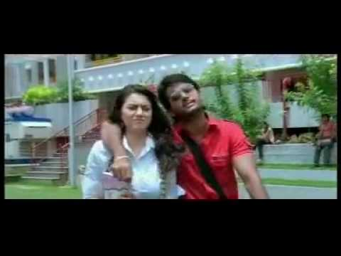 Seetharamula Kalyanam Lankalo Video Songs - Nitin - Hansika Motwani - Video Songs 4.flv video