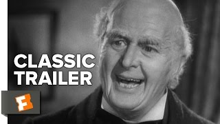 A Christmas Carol (1938) - Official Trailer