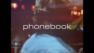 Phonebook - Jxst J (Official Video)