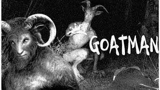 Cryptids and Monsters (NEWS):  New Goatman sightings in Maryland?!