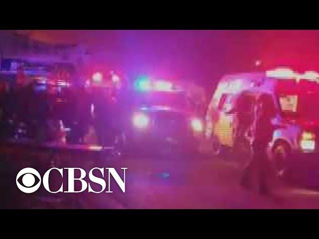 Dozens killed in Mexico pipeline explosion