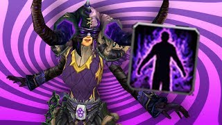 Battle Of Warlock GODS! (5v5 1v1 Duels) - PvP WoW: Battle For Azeroth 8.1
