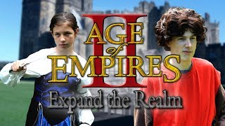 Age of Empires 2: Expand the Realm | Comedy Sketch
