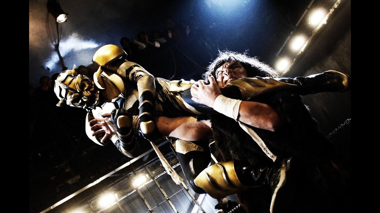 タイガーマスクの画像 p1_22