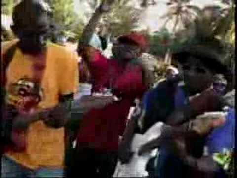 Juvenceaux De Jacmel Kanaval Video 2007