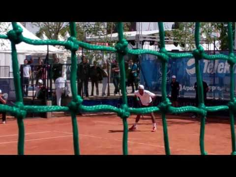 Somdev Devvarman Wins at Serbia Open Today