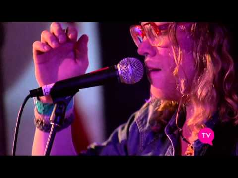 Allen Stone - Your Eyes live at Manifest 2012