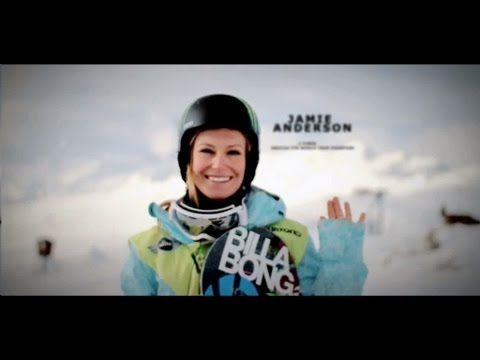 TTR World Snowboard Tour - Best of 2010/11