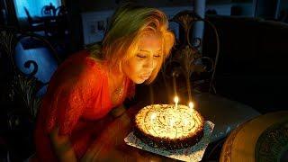 EXPOSING My Girlfriends REAL AGE! (Happy Birthday!)