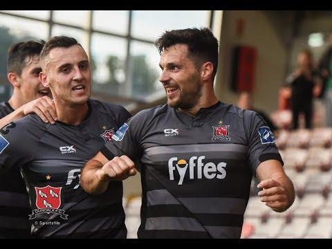 HIGHLIGHTS | Derry City 0-4 Dundalk FC | 15.06.2018