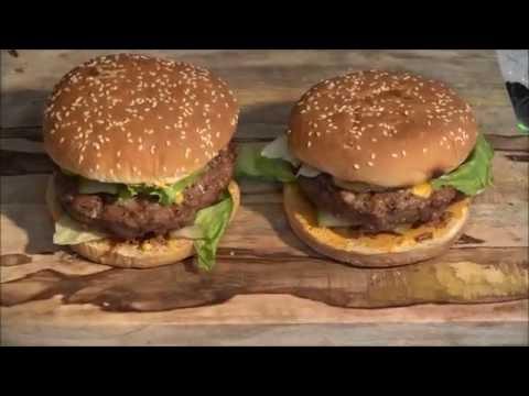 канал вкусного настроения бургер из говядины roastbeef burger