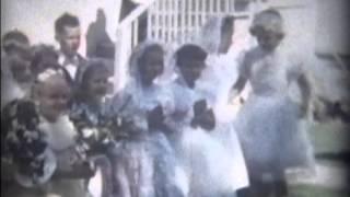 1st Communion 1956 Carrington, ND
