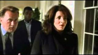 The West Wing - President Bartlet - Ephesians
