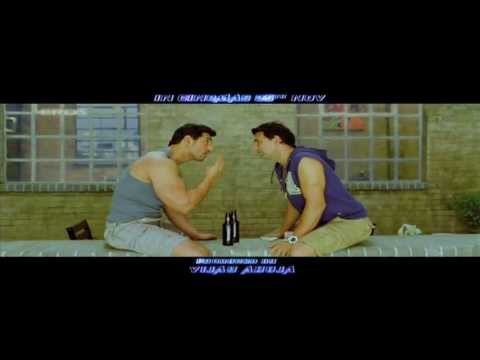 The Rules For Bachelor Boys | Desi Boyz