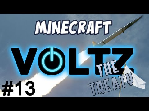 Voltz - Episode 13 - The Treaty