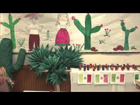 Montessori School of Chino Hills - Art Exhibition