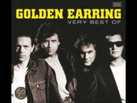 Golden Earring - They Dance