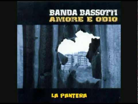 Banda Bassotti - La Pantera