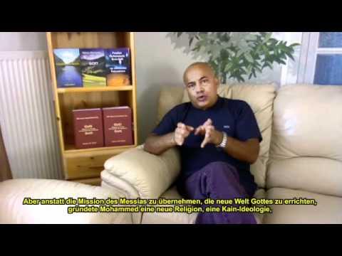 Der Islam gehört nicht zu Deutschland www.khanverlag.de