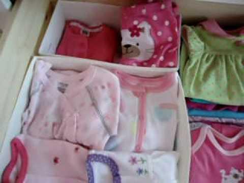 Clothes Dresser Organization How to Organize Dresser For