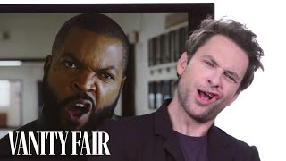 Ice Cube and Charlie Day Impersonate Each Other | Vanity Fair